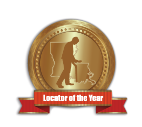 Locator of the Year