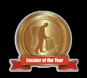 Locator of the Year